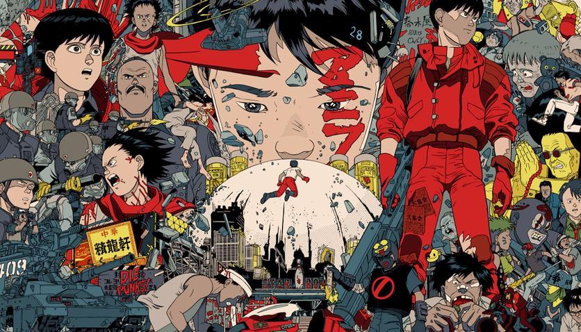 Razones por las que debes leer 'Akira'  antes de ver la película en Netflix 7