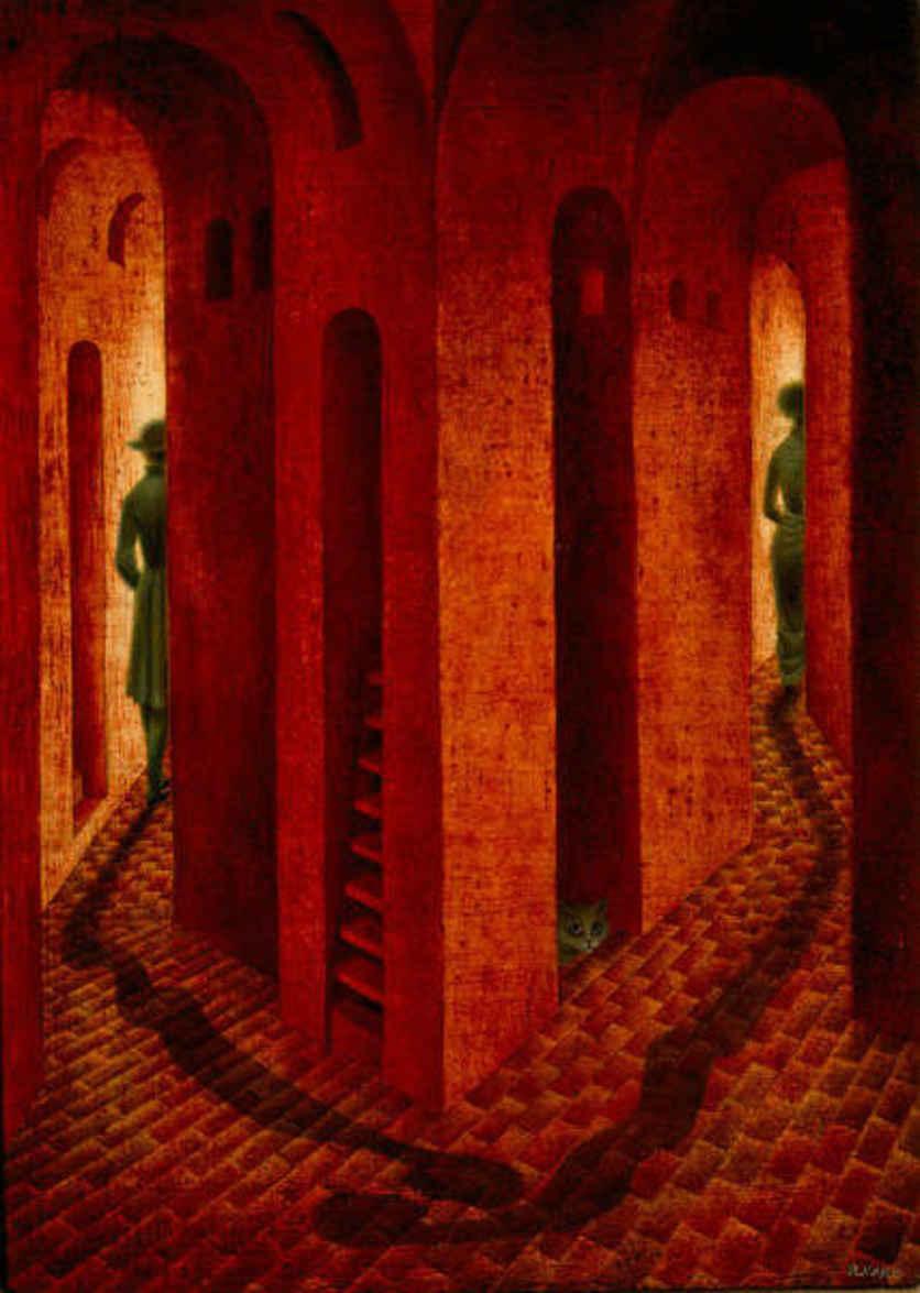 15 frases de Remedios Varo para entender la magia y el surrealismo de una mujer 2