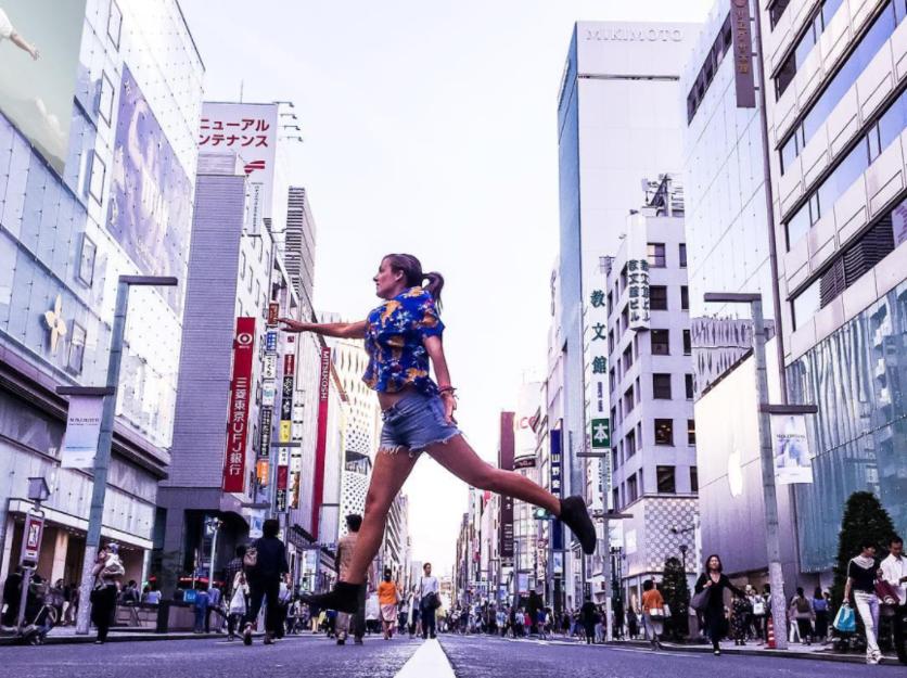 10 consejos de mujeres que viajan solas para inspirarte a recorrer el mundo 6