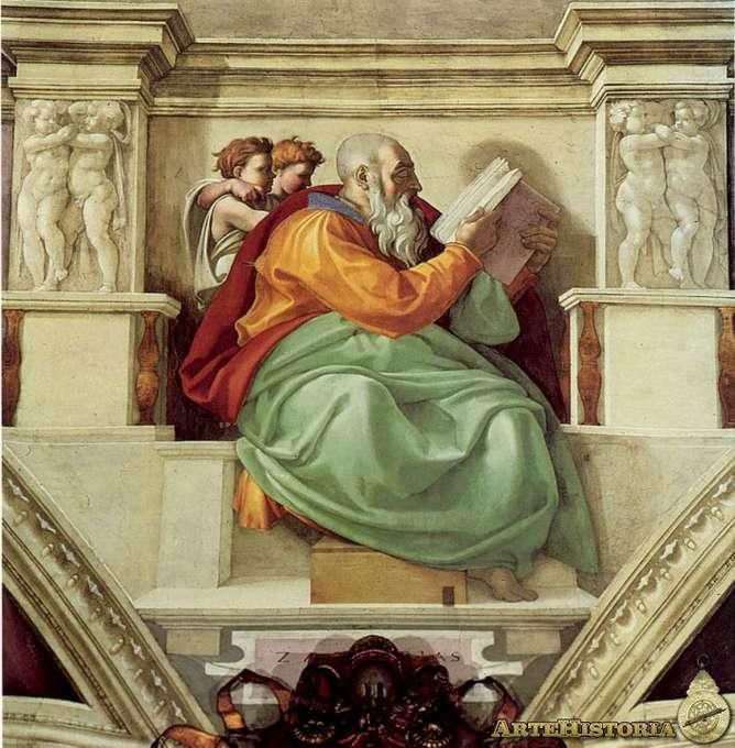 Los enigmáticos secretos de 8 grandes pinturas renacentistas 3