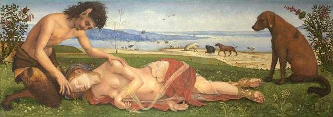 Los enigmáticos secretos de 8 grandes pinturas renacentistas 1