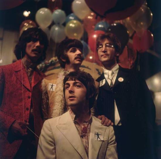 Frases de Paul McCartney que te enseñarán que ser normal es aburrido 7