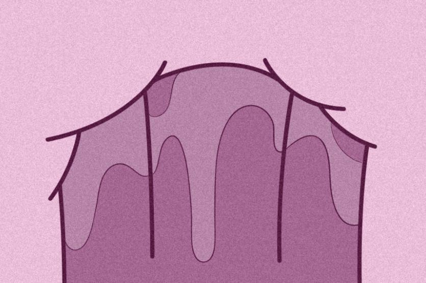 Ilustraciones descaradas de la intimidad homosexual 3