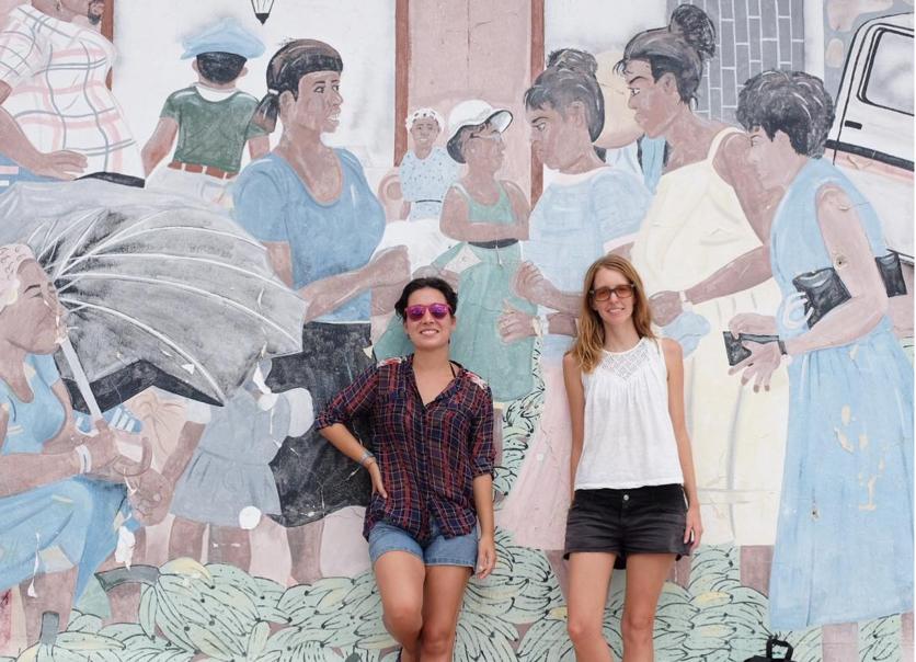 10 consejos de mujeres que viajan solas para inspirarte a recorrer el mundo 1