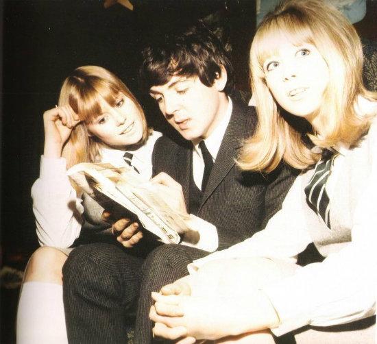 Frases de Paul McCartney que te enseñarán que ser normal es aburrido 1