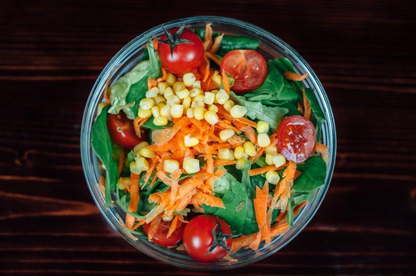 Alimentos que puedes consumir entre comidas para mantener tu peso 8