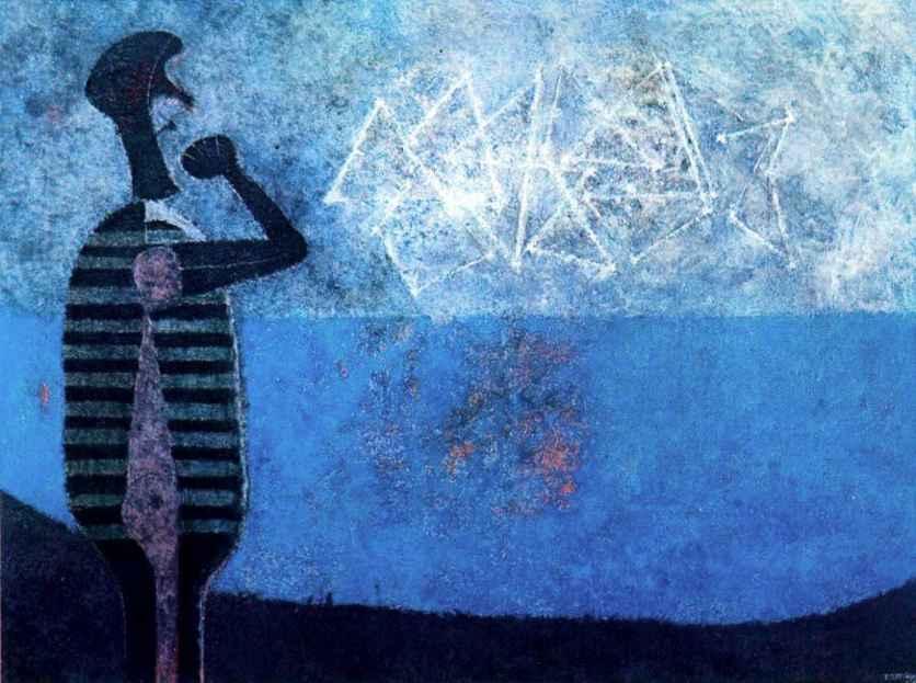 Las mejores 9 obras de Rufino Tamayo 2