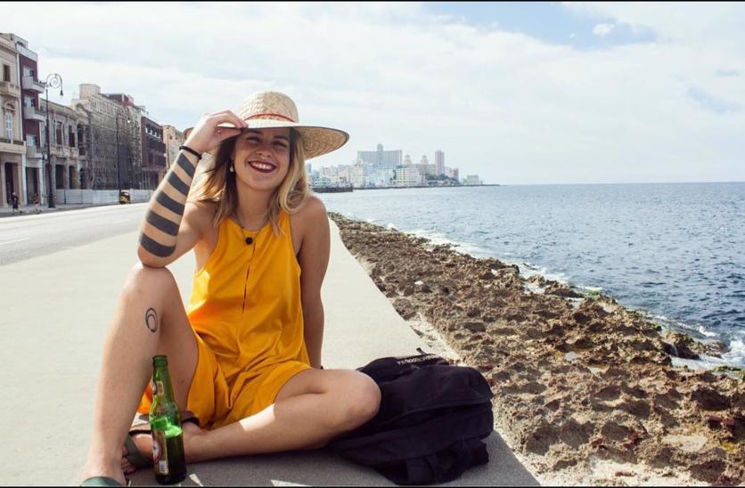 10 consejos de mujeres que viajan solas para inspirarte a recorrer el mundo 5