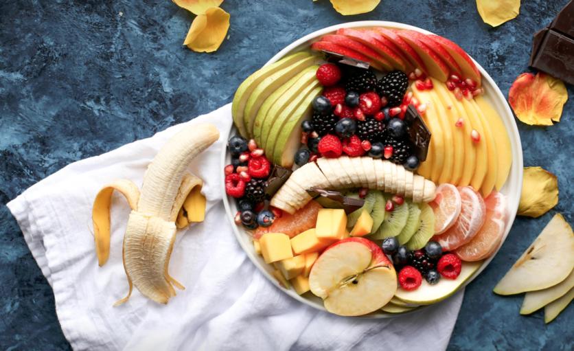Alimentos que puedes consumir entre comidas para mantener tu peso 6