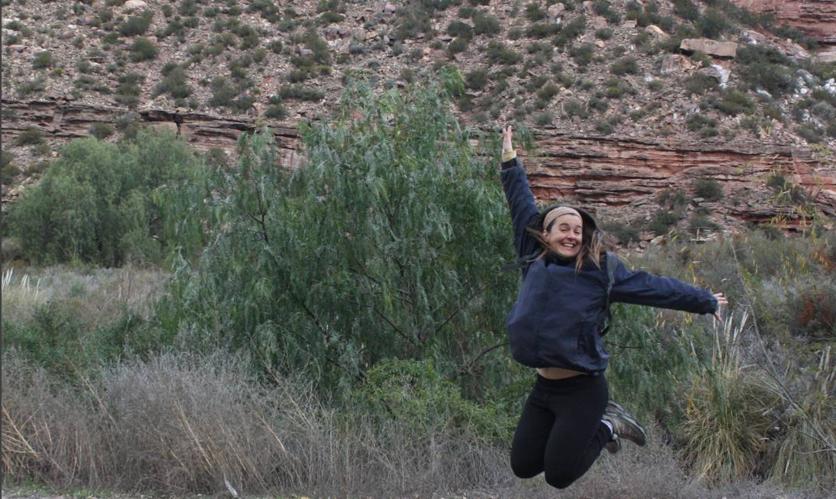 10 consejos de mujeres que viajan solas para inspirarte a recorrer el mundo 8