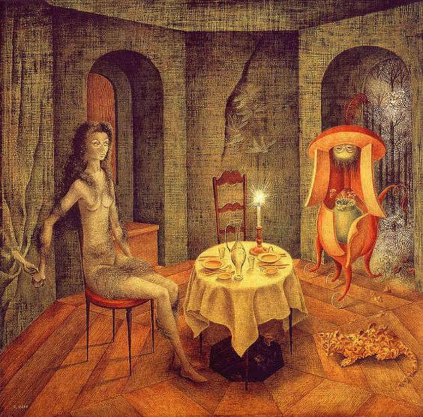 15 frases de Remedios Varo para entender la magia y el surrealismo de una mujer 14