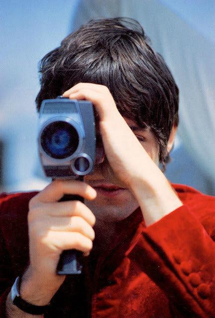 Frases de Paul McCartney que te enseñarán que ser normal es aburrido 2