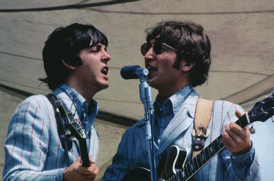 Frases de Paul McCartney que te enseñarán que ser normal es aburrido 3