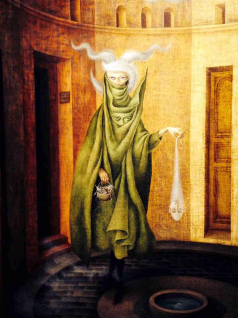 15 frases de Remedios Varo para entender la magia y el surrealismo de una mujer 5