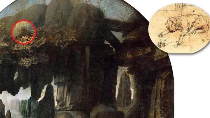 Los enigmáticos secretos de 8 grandes pinturas renacentistas 2
