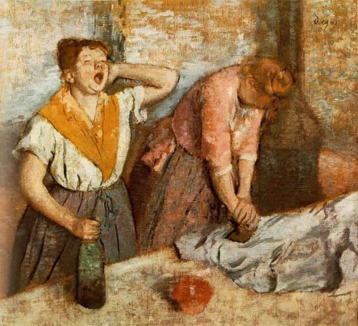 Edgar Degas - Tutt'Art@ (12)