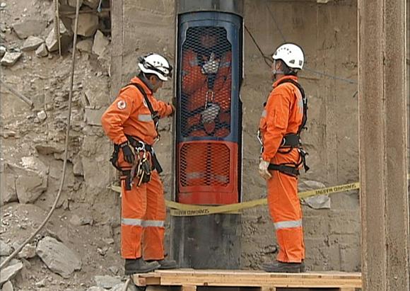 Fotos-del-rescate-de-mineros-de-chile