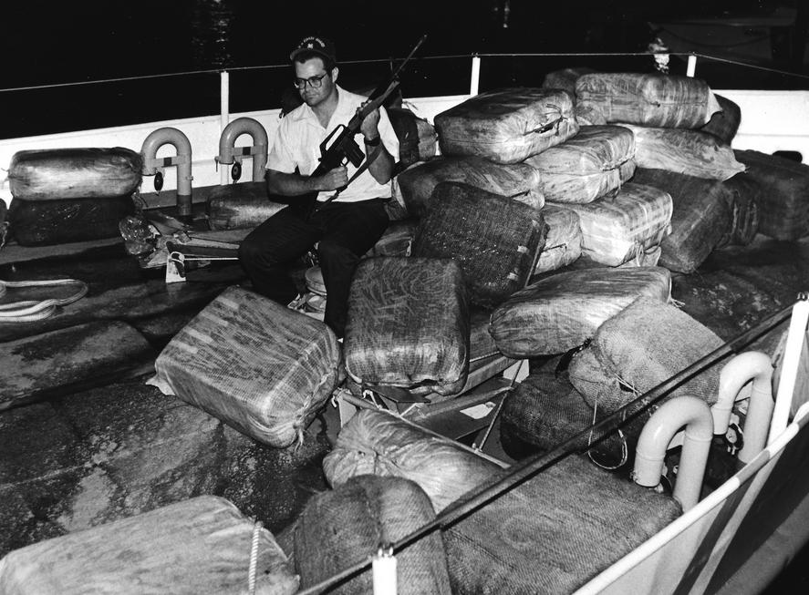 """Cinema Invasión presenta """"Cocaine Cowboys"""""""