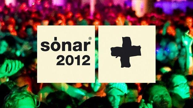 Sónar-2012