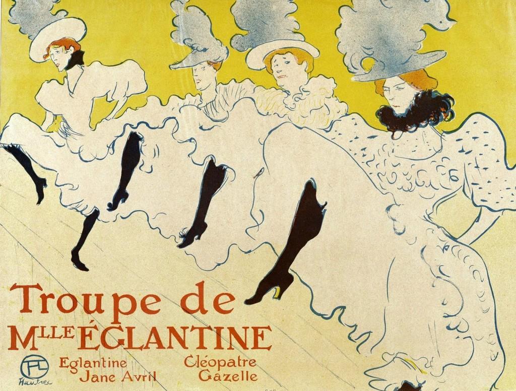Toulouse-Lautrec-poster-a-troupe-de-mlle-eglantine-1895-6