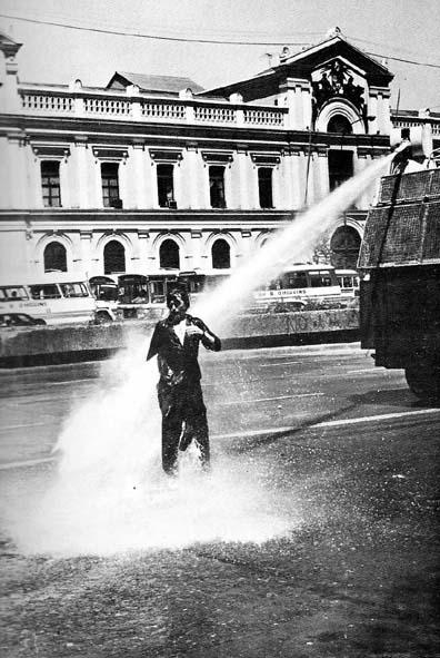 """""""1973. La memoria de los hijos"""", ciclo de documentales en Chile"""