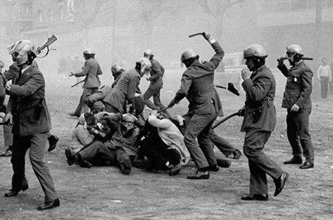 Chile y Uruguay: 40 años de los golpes de Estado