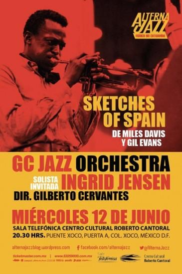 Alterna Jazz: Música sin categorías
