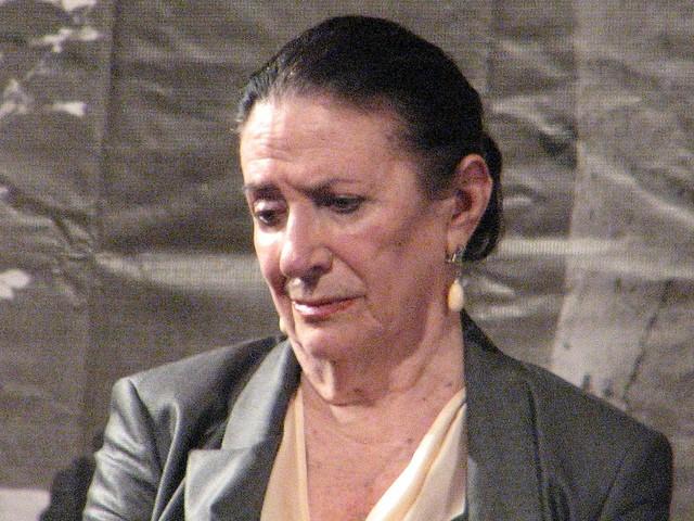 Ángela Gurría