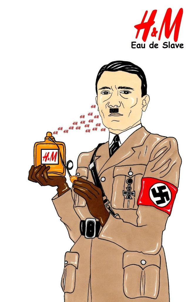 Adolf Hitler H&M