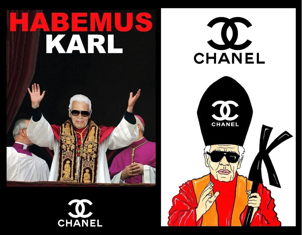 Habemus Karl