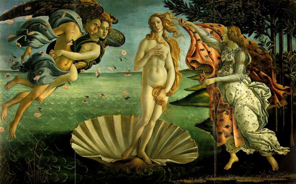 botticelli.venus