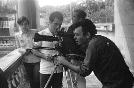La retrospectiva de Glauber Rocha en la Cineteca Nacional