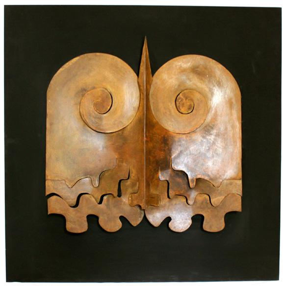 mariposa hierro gurría