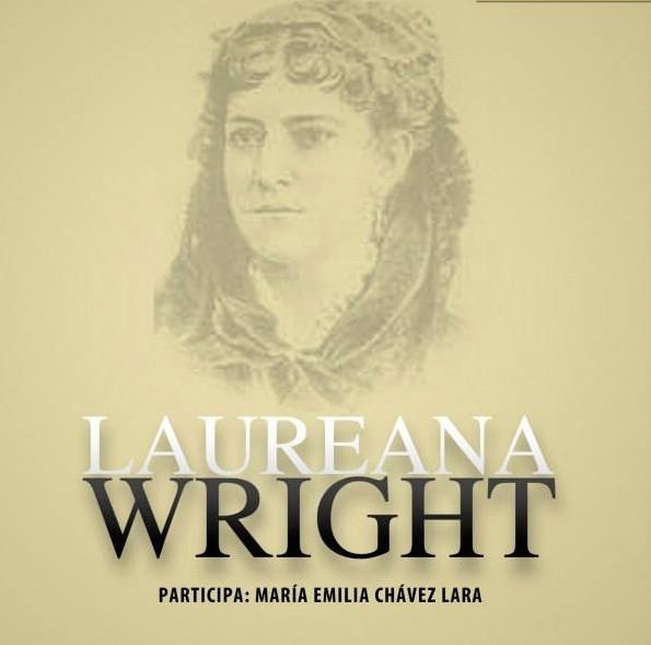 Charla sobre la obra literaria de Wright