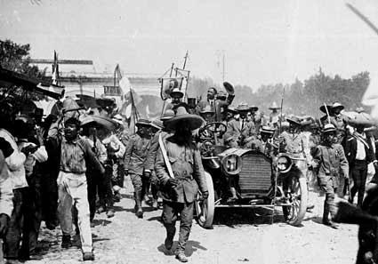 Resultado de imagen para LAS REVOLUCIONES DE MEXICO