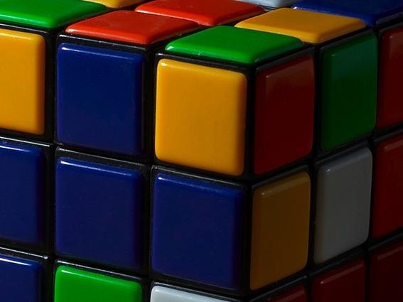 cómo resolver cubo de rubik