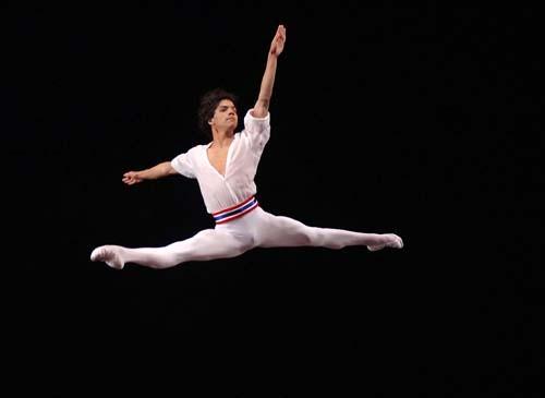 Gala de Ballet Despertares en el Auditorio Nacional