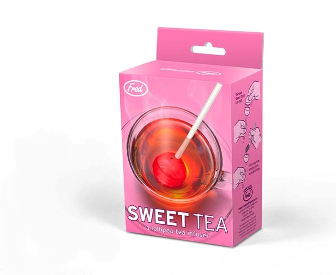paleta para el té