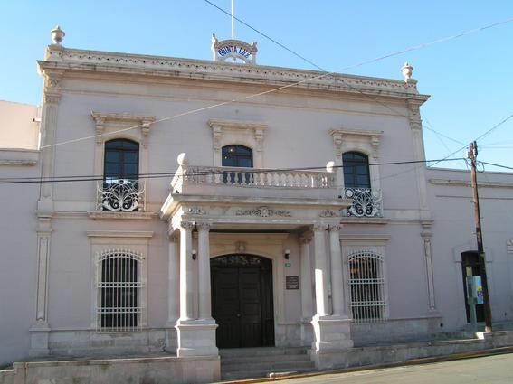 Museo Histórico de la Revolución Mexicana Chihuahua