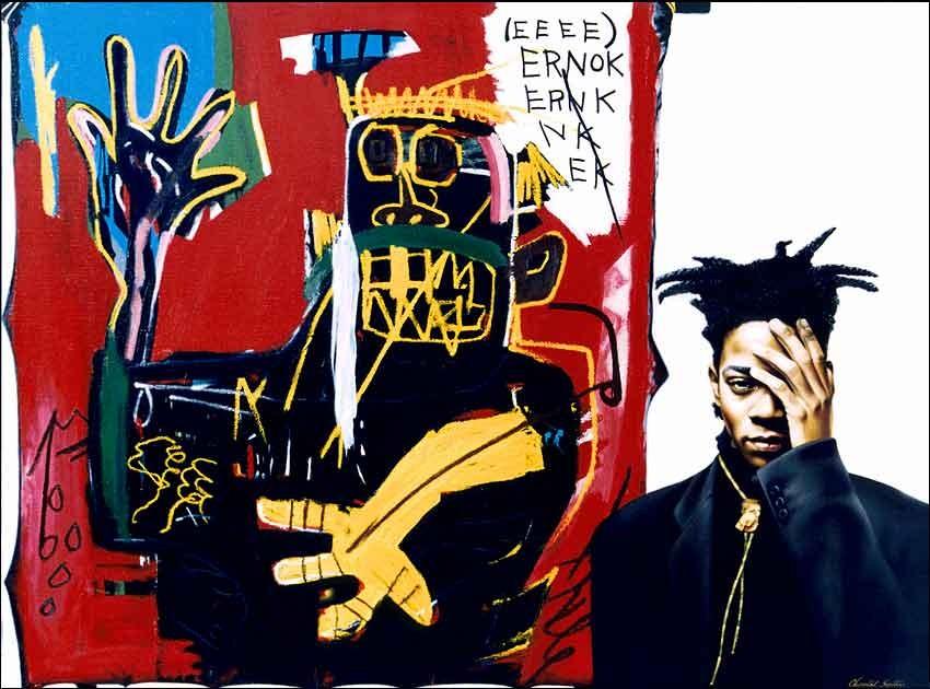 Basquiat pintura cultura