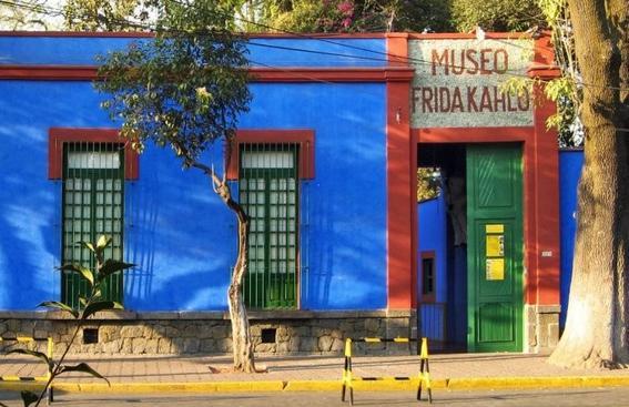 MuseoFrida