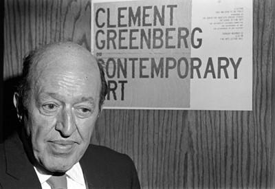clement_greenberg