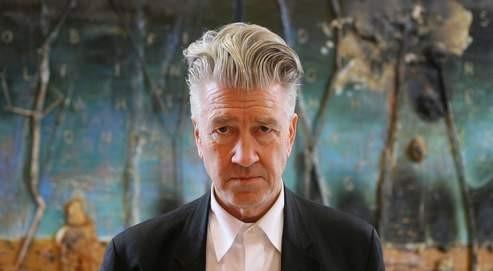 cine de David Lynch