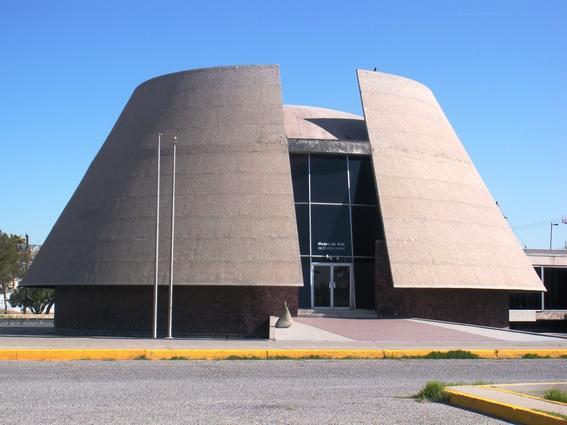 museo de las artes Ciudad Juárez