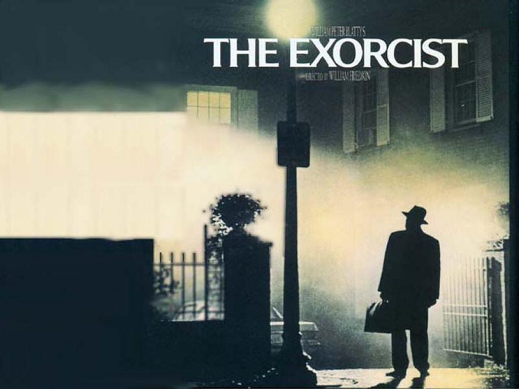 el exorcista terror cultura