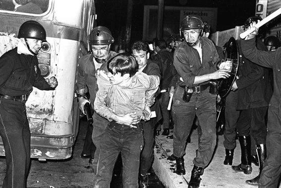 2 de octubre movimiento de 1968 en mexico 4