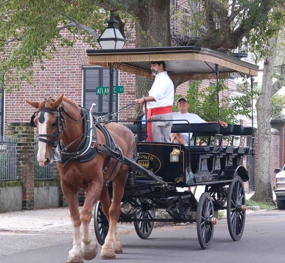 Charleston, Carolina