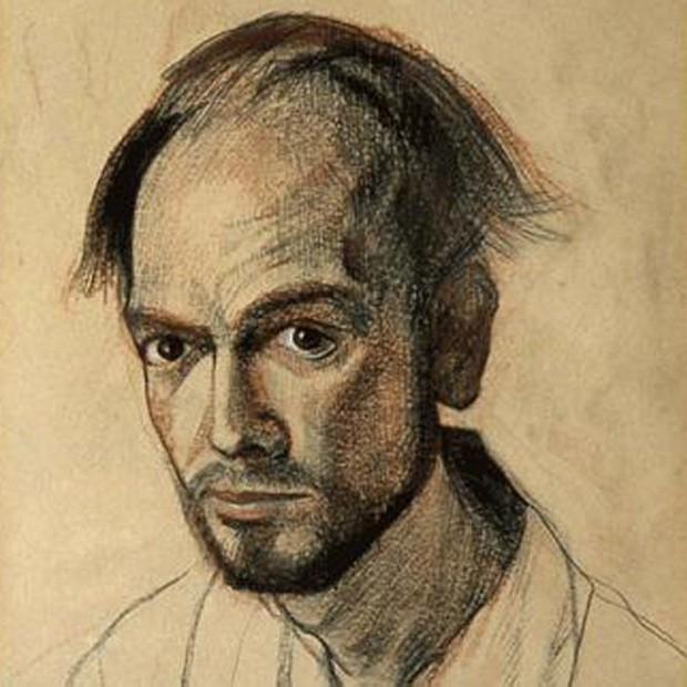 William Utermohlen