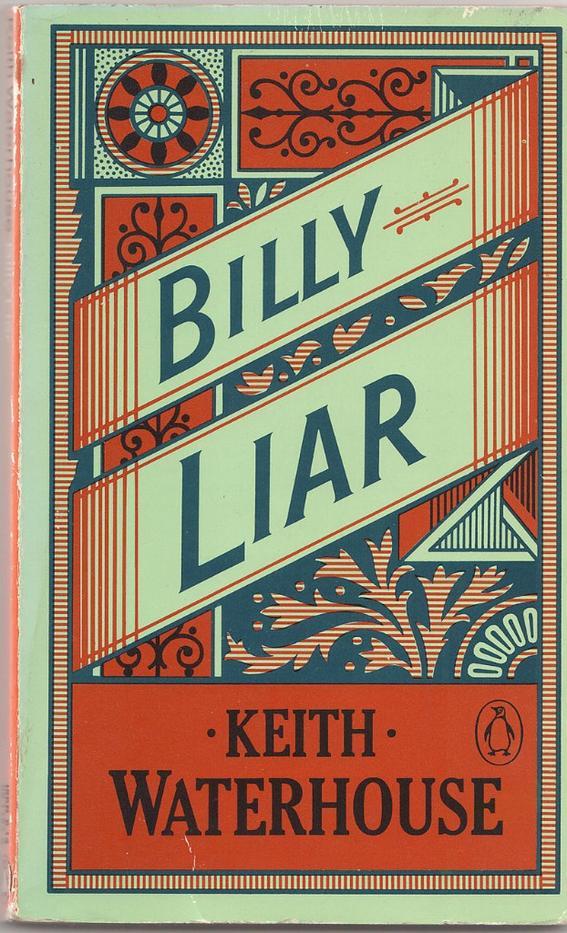 david bowie billy liar cultura libros