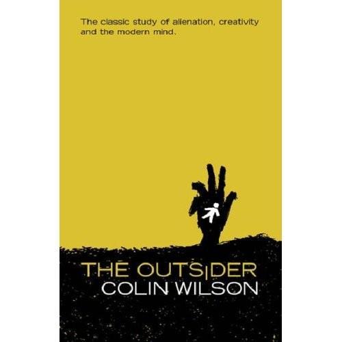 david bowie cultura libros outsider